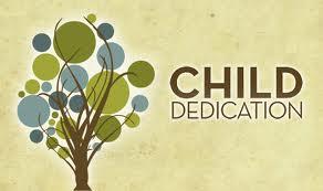 child dedication 2